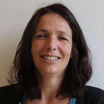 Frédérique Jéhannin