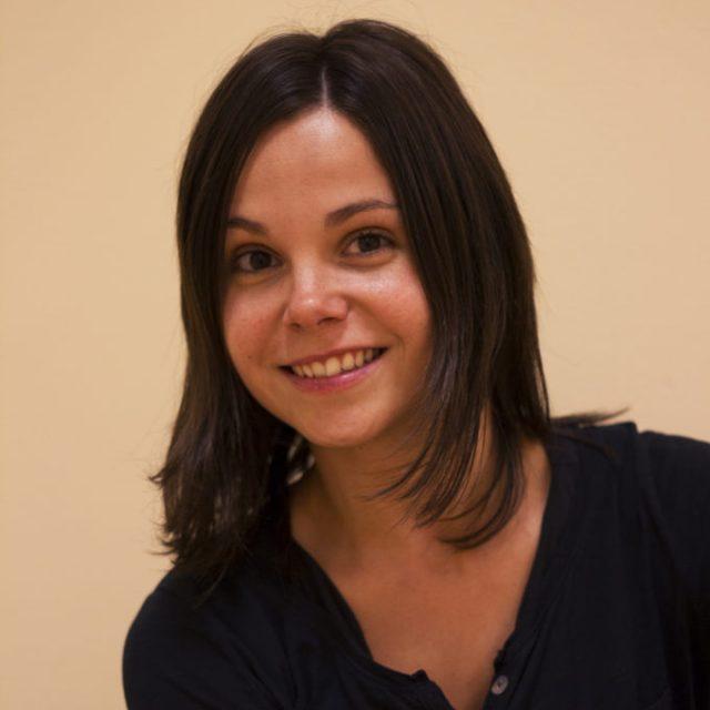 Vanessa Rio
